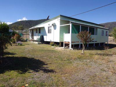 Lot Stackhavon, 207 Beardy River Road, Tenterfield