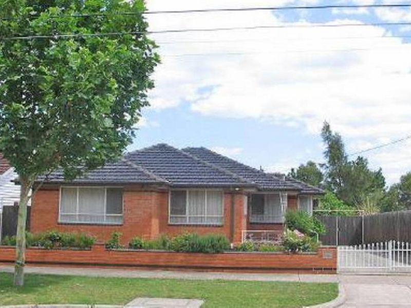11 Ormond Road, West Footscray