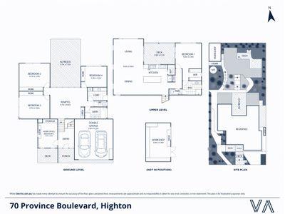 70 Province Boulevard, Highton