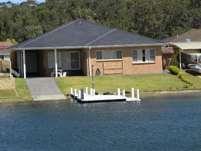 43 Cormorant Avenue, Sussex Inlet