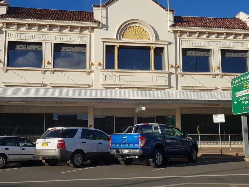 175-177 HOSKINS STREET, Temora