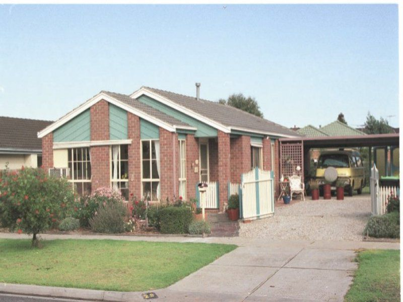 20 Old Wells Road, Patterson Lakes