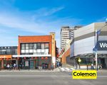 Various Offices / 38-40 Railway Pde, Burwood