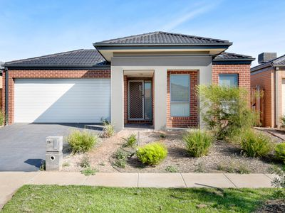 47 Selleck Drive, Point Cook