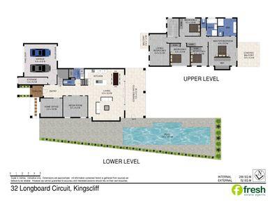 32 Longboard Circuit, Kingscliff