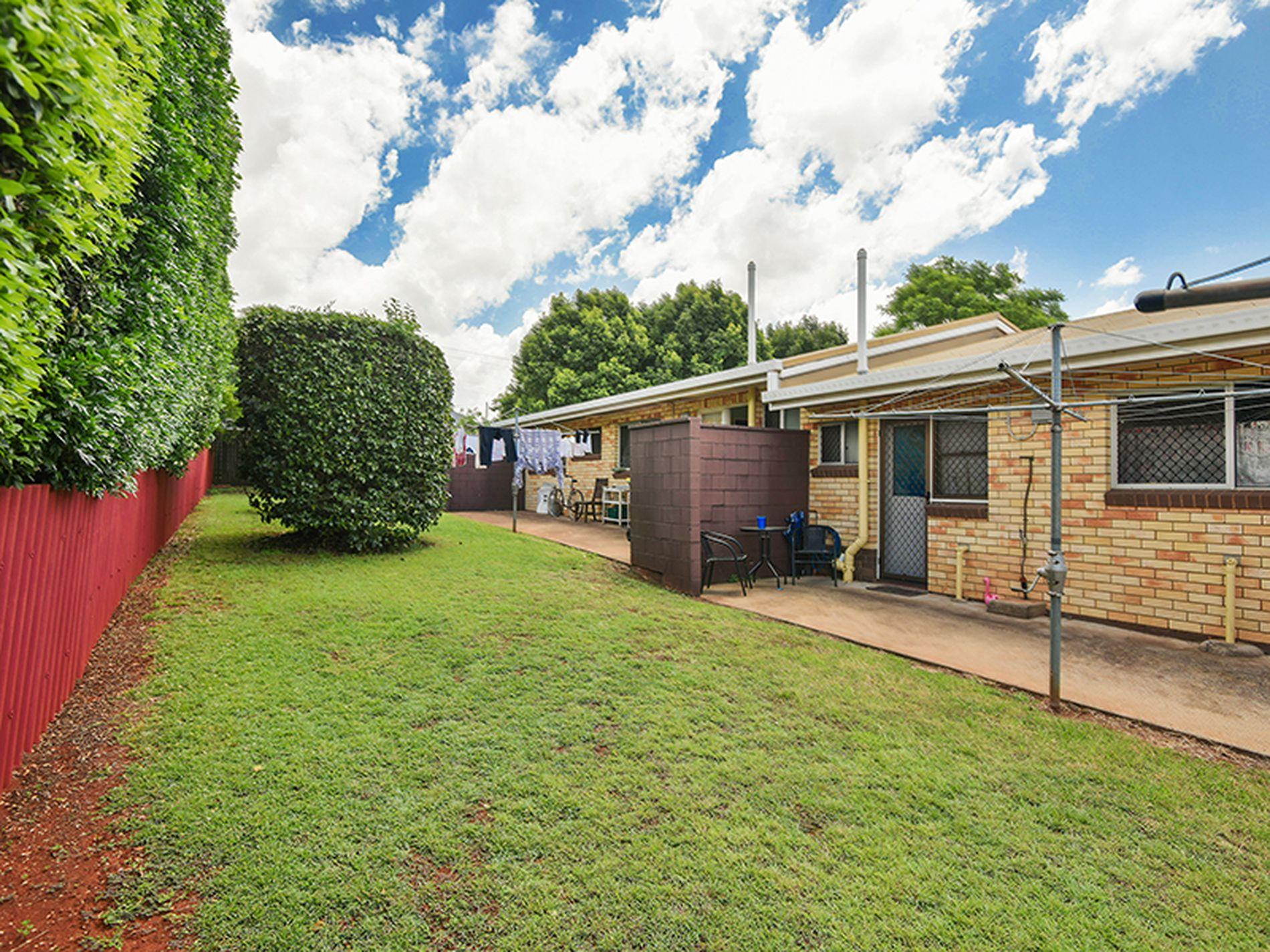 1 Primrose Street, South Toowoomba