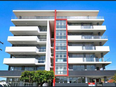 15 / 126-130 Kembla Street , Wollongong
