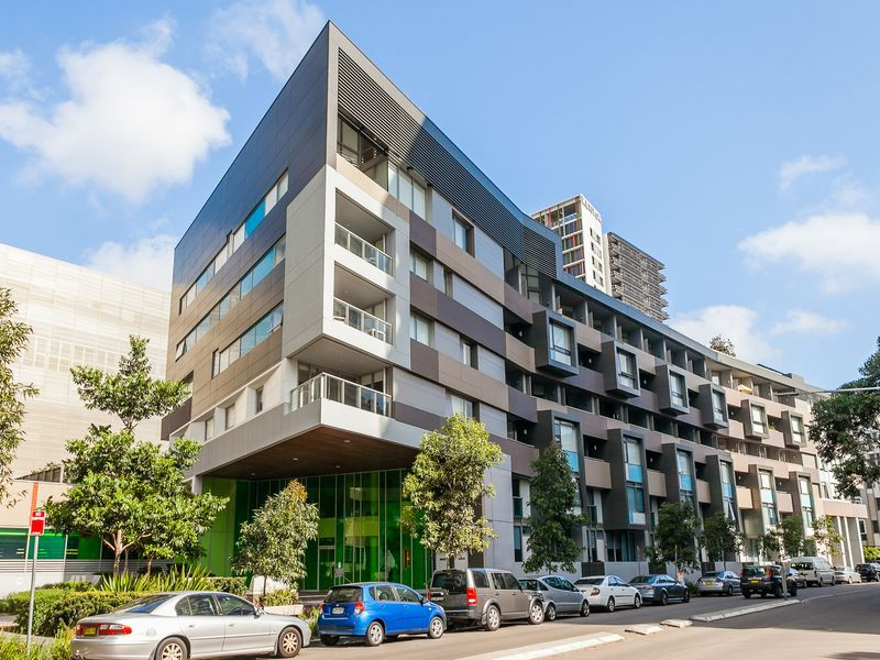 100 / 6B Defries Avenue, Zetland