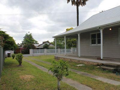 87 Wingham Rd, Taree