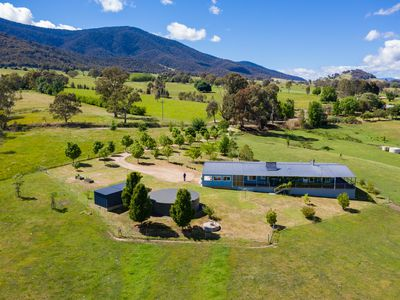 182 MULLAGONG ROAD, Upper Gundowring