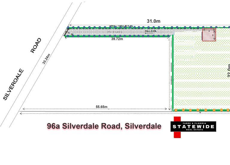 96a Silverdale Road, Silverdale