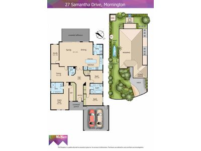 27 Samantha Drive, Mornington