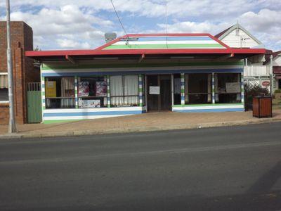 17 Stephen Street, Warialda