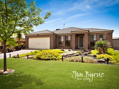 28 Gallery Way, Pakenham