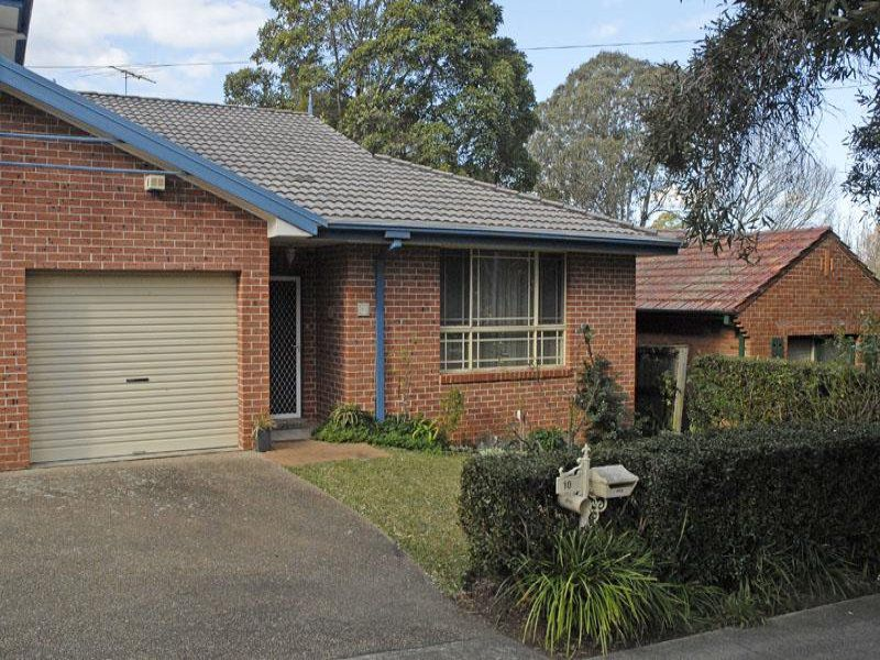 10 Ryde Street, Epping