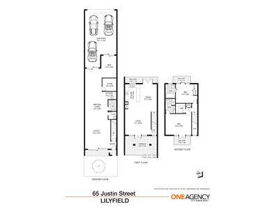 65 Justin Street, Lilyfield