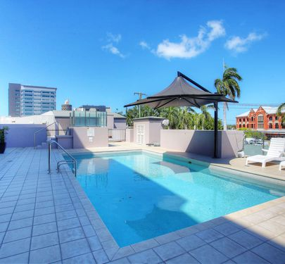 103 / 523 Flinders Street, Townsville City