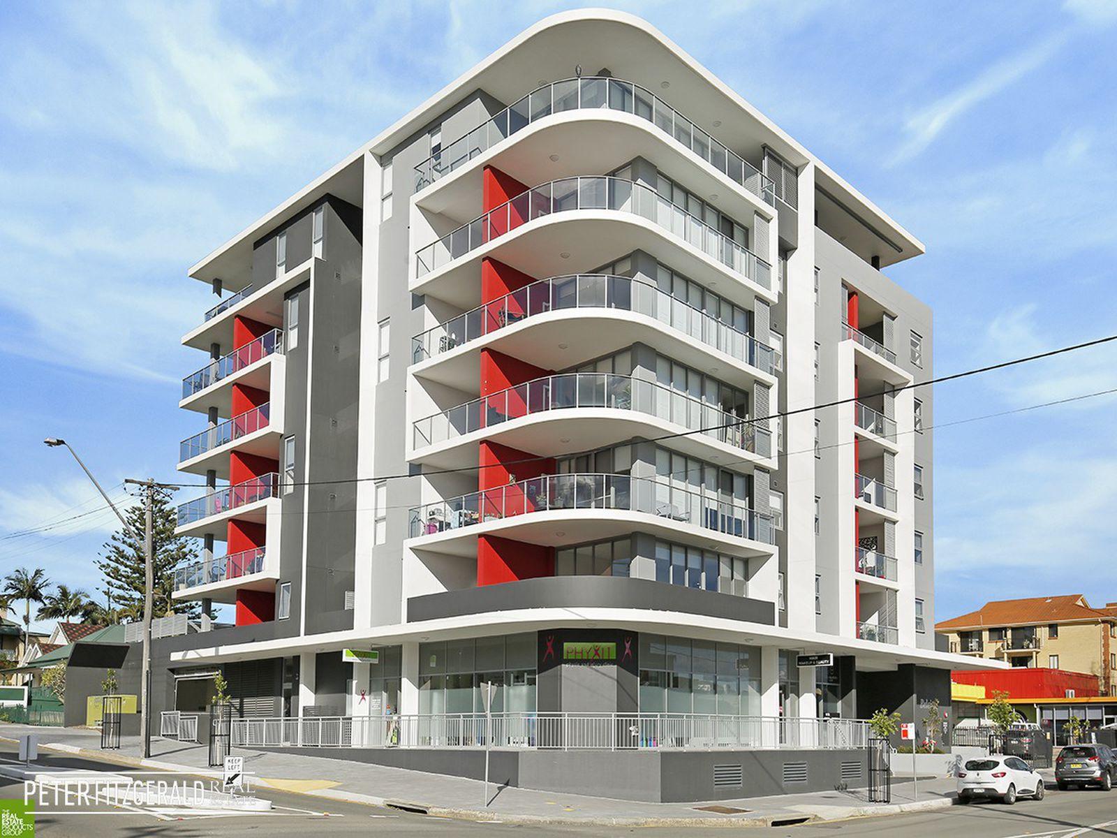 1 / 61 Keira Street, Wollongong