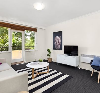 6 / 115 The Parade, Ascot Vale
