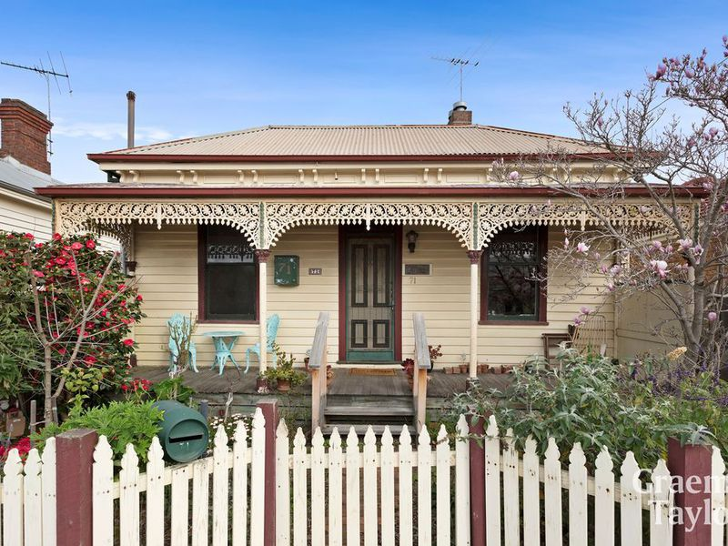 71 Gertrude Street, Geelong West