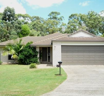 1 Silver Rock Court, Glass House Mountains