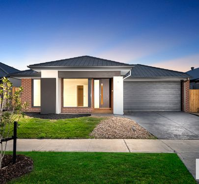 8 KEIGHERY DRIVE, Clyde North