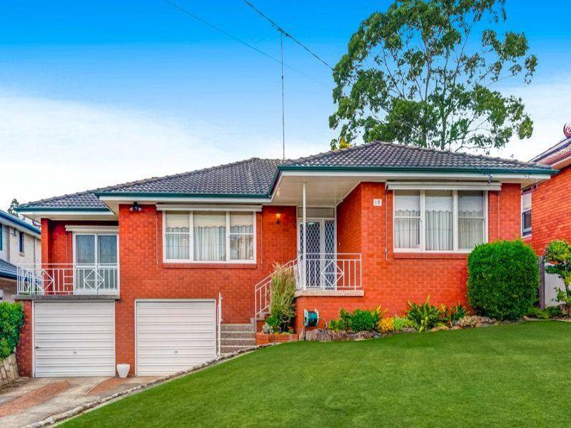18 Magnolia Avenue, Epping