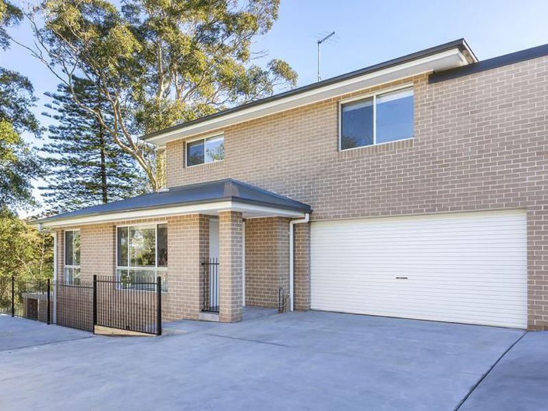 4/40 Macquarie Road, Springwood