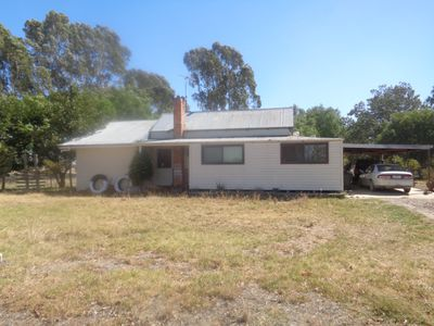 3068 Graham Road, Nanneella