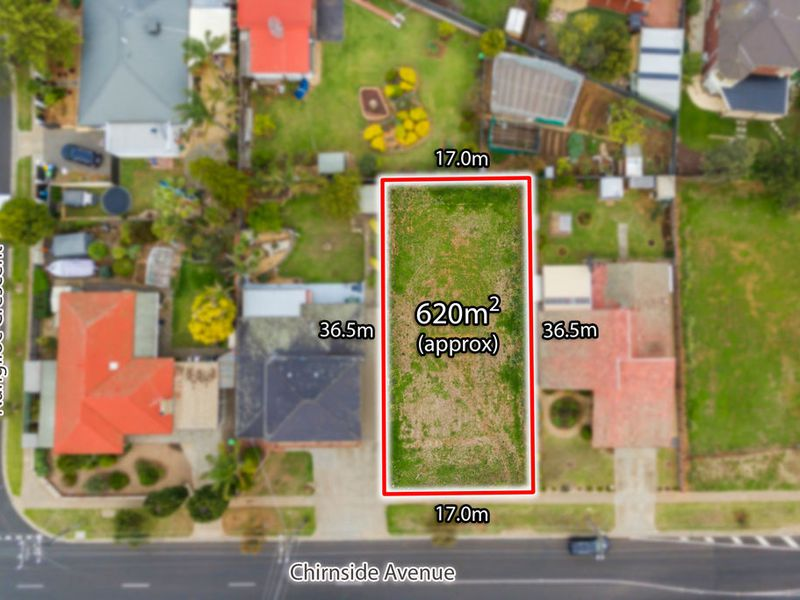 28 Chirnside Avenue, Werribee
