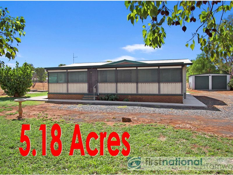 254 MELDORN LANE, Tamworth