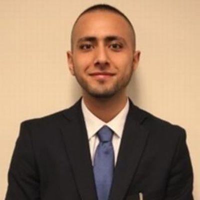 Saad Almajid