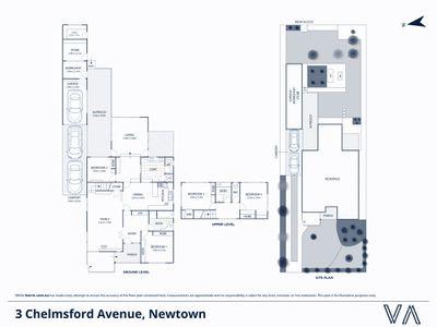 3 Chelmsford Avenue, Newtown