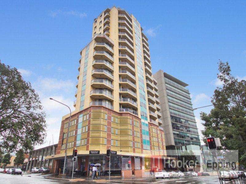 32 / 14 Hassall Street, Parramatta