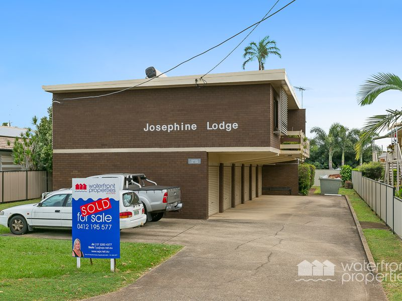 5 / 30 JOSEPHINE STREET, Redcliffe
