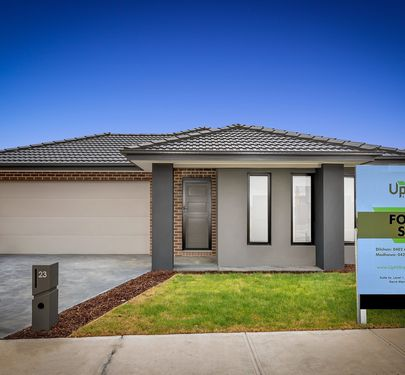 23 PARAGON DRIVE, Clyde North