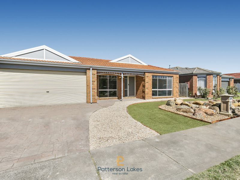 16 Lord Rodney Drive, Patterson Lakes