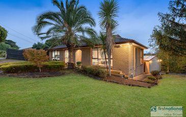 1 Contour Court, Chirnside Park