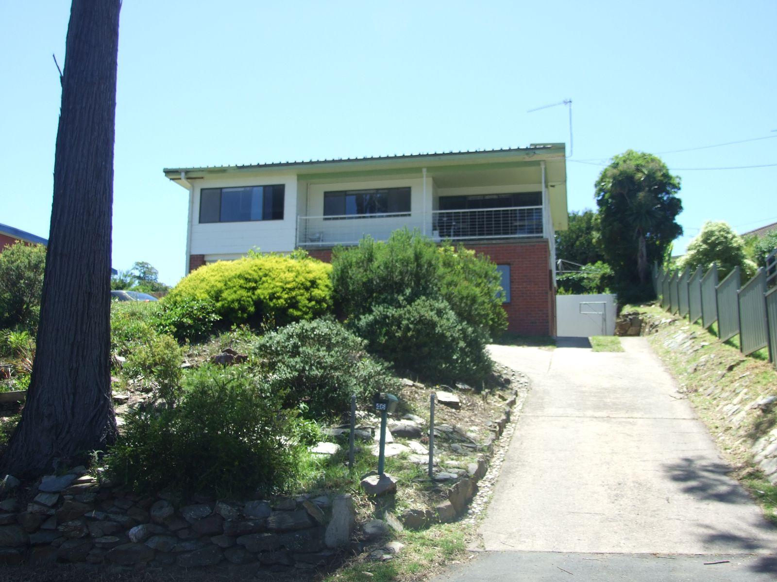 2 / 46 Cattle Bay Road, Eden