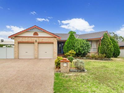 4 Clancy  Ct, Tamworth