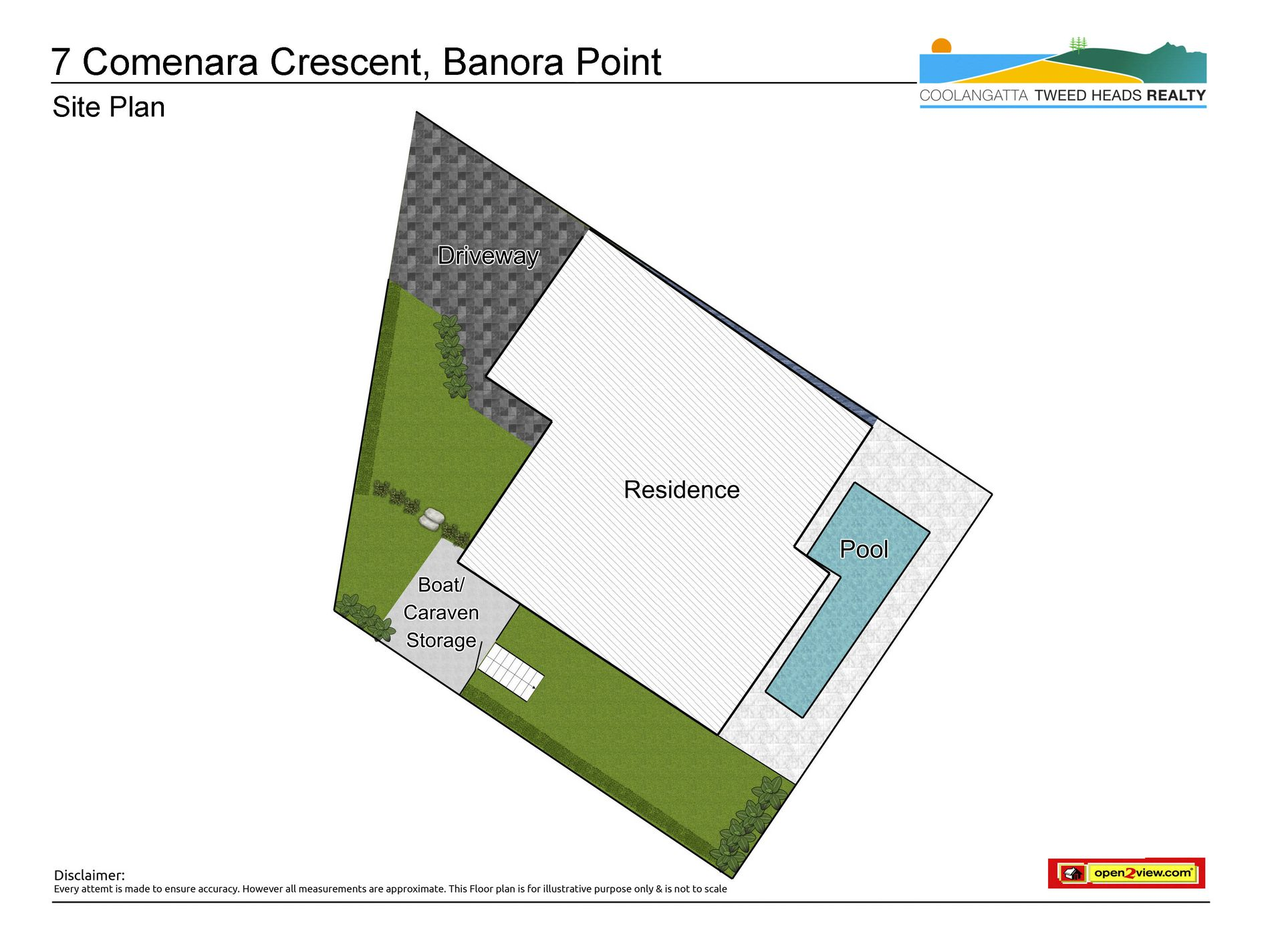 7 Comenara Crescent, Banora Point