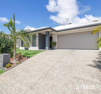 166 Old Emu Mountain Road, Peregian Beach