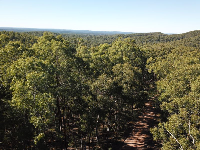 Over 13 Hectares in Tin Can Bay/Gympie Hinterland