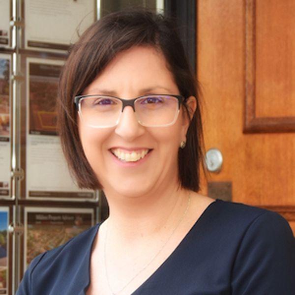 Annette Bulzomi