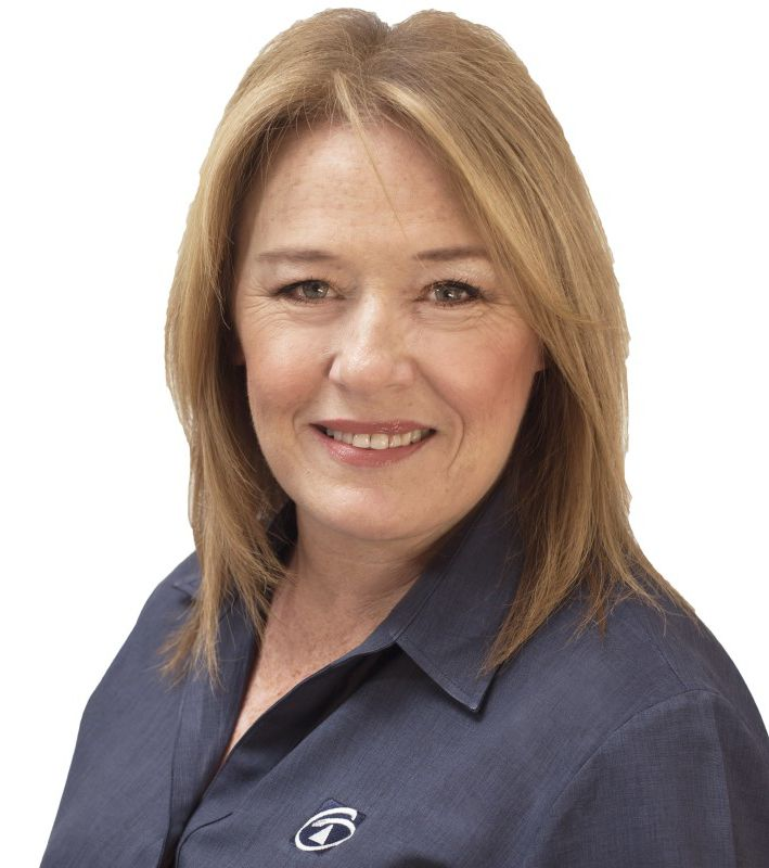 Vicki Beattie