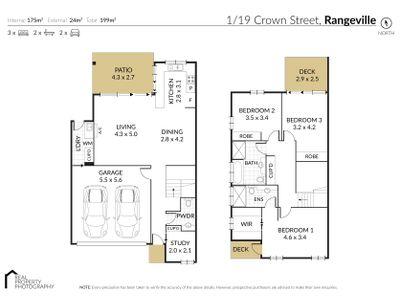 Unit 1 / 19 Crown Street, Rangeville