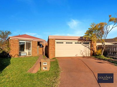 14 Beckford Close, Hoppers Crossing