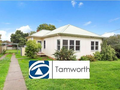 3 Parry Street, Tamworth