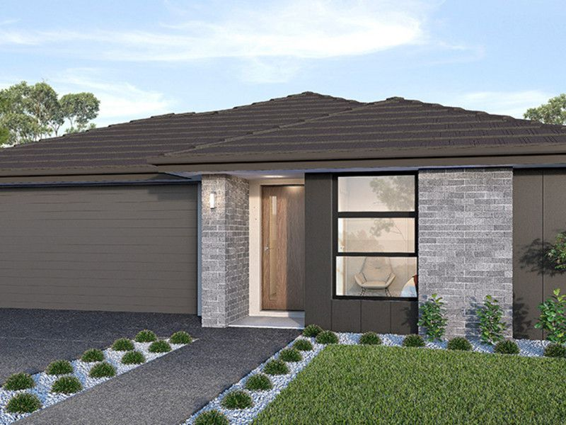 Lot 527 3 Biferno Crescent, Cranbourne East