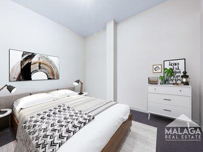 902 / 639 Little Bourke Street, Melbourne